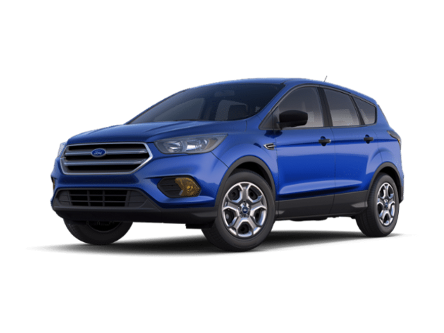 New Ford 2019 Ford Escape S SUV 1FMCU0F76KUA36336 in Kahului, HI